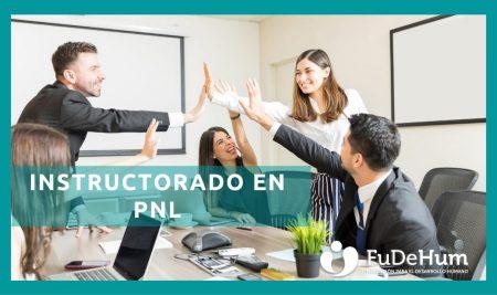 INSTRUCTORADO EN PNL